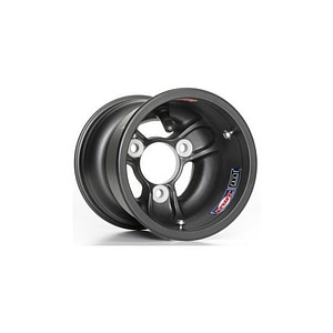 """""""DWT"""" V-SERIES VENTED MAGNESIUM FRONT RIM L132MM COMPLETE IN BOX X 2"""