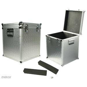 Engine Box Alloy 400 x 330 x 330
