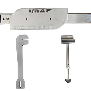 MOUNTING SEAT SUPPORT KIT