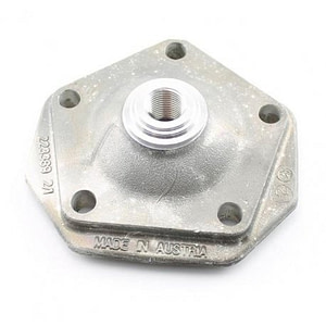 COMBUSTION CHAMBER INSERT