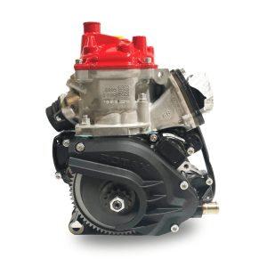 ROTAX 125 MICRO MAX EVO - BARE ENGINE