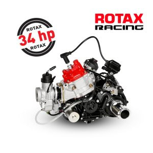 ROTAX 125 MAX DD2 EVO ENGINE KIT