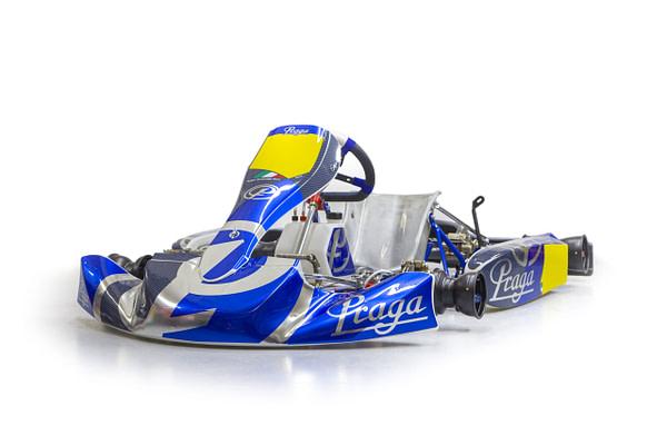 Dragon Evo 2 KZ XS1