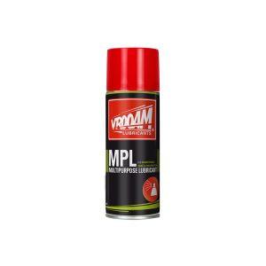 VROOAM Multipurpose Lubricant - 400ml