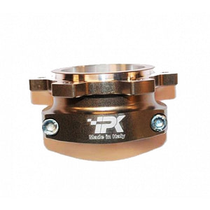 MAGNESIUM R MOD. RBS-V1 REAR BRAKE DISC HUB Ø50 MM