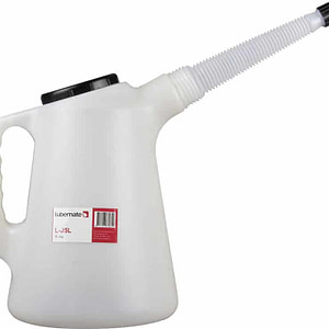 5L Fuel Measuring Jug