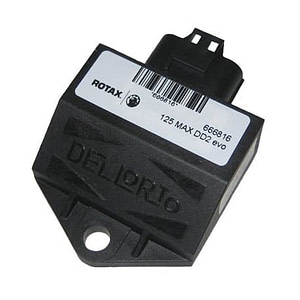 ELECTRONIC BOX (DD2)
