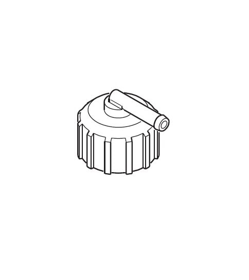 RADIATOR CAP - THERMOSTAT TYPE