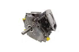B&S SHORT BLOCK ENGINE