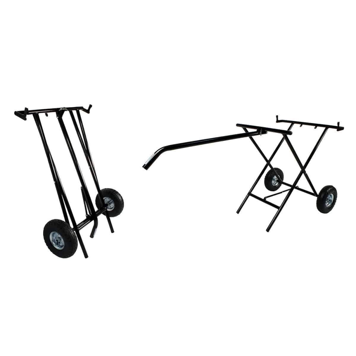 Folding Kart Trolley Inc 2 wheels|Tyres